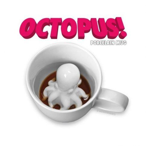 Octopus! Muki