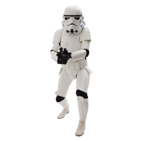 SDS Stormtrooper Armour