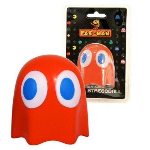 Pac-Man Stressipallot