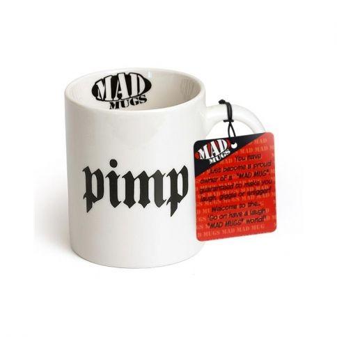Pimp & Ho Mukit