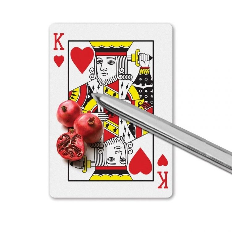 Queen Vs King Chopping Boards