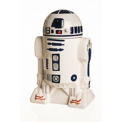 R2-D2 Ceramic Money Bank