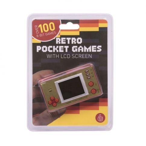 Retro Elektroniikkapeli