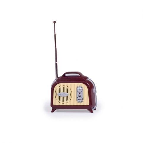 Mini Retroradio