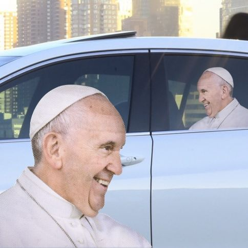Ride With Pope Autotarra
