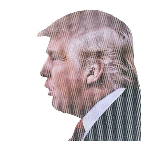 Ride With Trump Autotarra