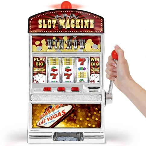 vegas slot machine sounds