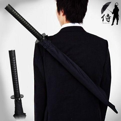 Samurain Sateenvarjo