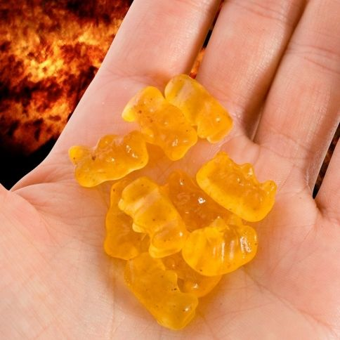 Satan's Spawn Gummi Bears