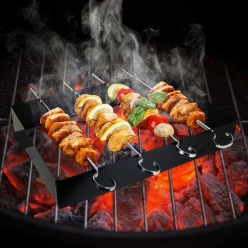 Sate BBQ Rack