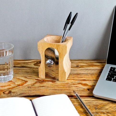 Sharpener Desk Tidy