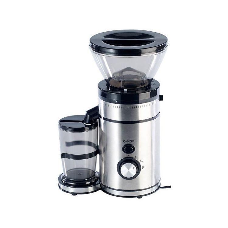 Electric Coffee Grinders ~ Electric coffee grinder pulju