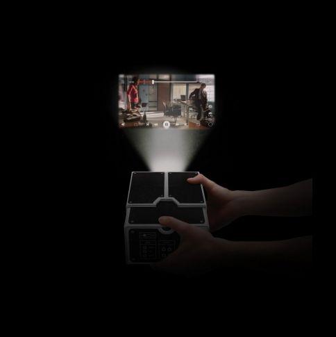 Älypuhelin Projektori