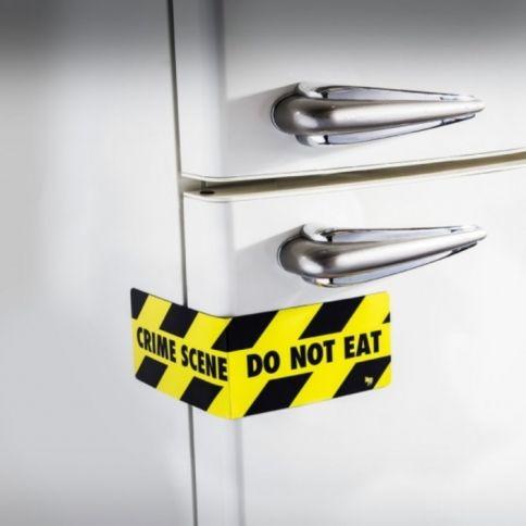 Snack Attack - Jääkaappimagneetit