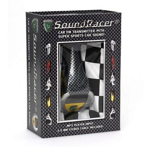 Soundracer