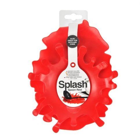 Splash Kauhan Alusta