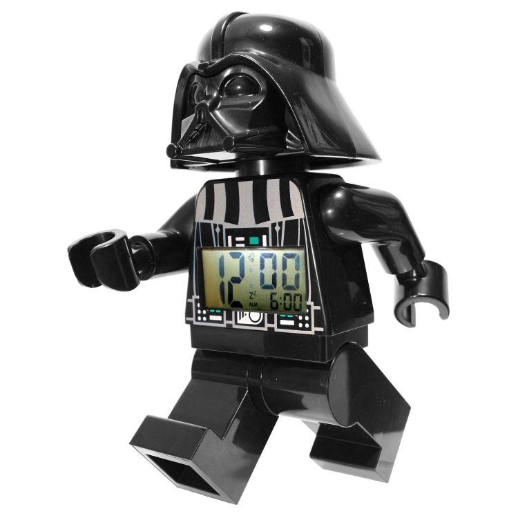 star wars lego alarm clock. Black Bedroom Furniture Sets. Home Design Ideas