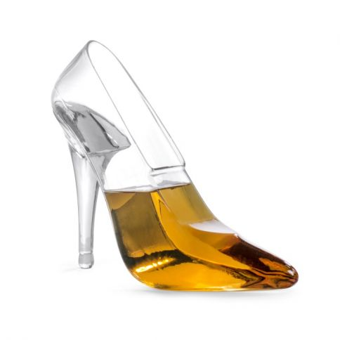 Stiletto Glass