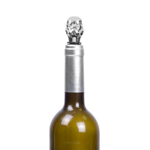 Stormtrooper Wine Bottle Stopper