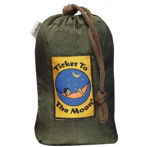 Ticket to the Moon Market Bag