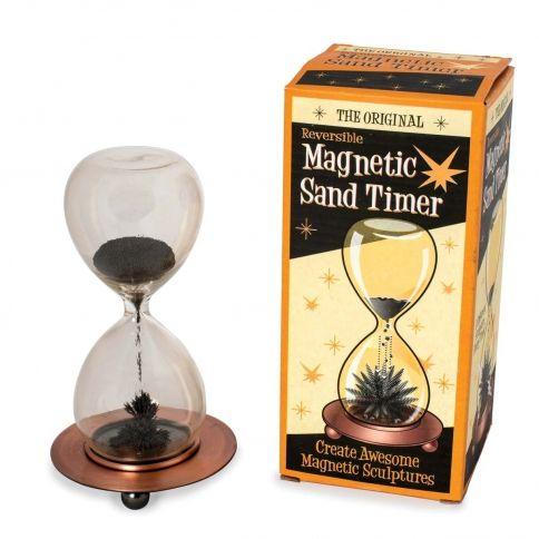 Magnetig Sand Timer
