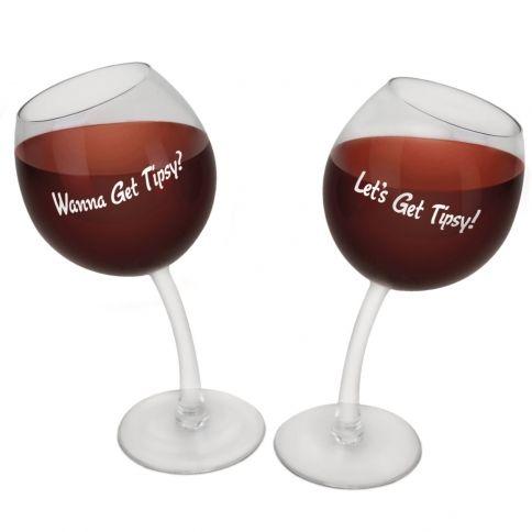 Vinot Viinilasit
