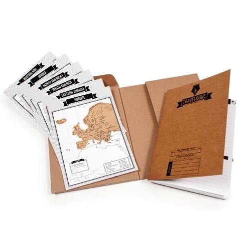 Travelogue Matkapäiväkirja