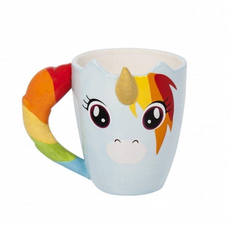unicorn mug. Black Bedroom Furniture Sets. Home Design Ideas