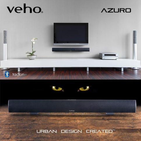 Veho Azuro Soundbar