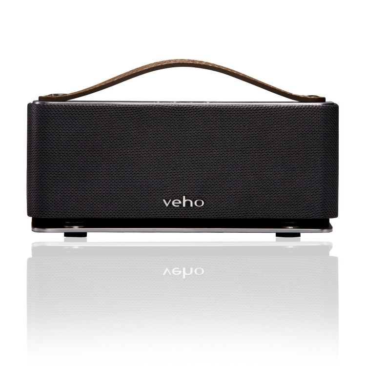 become member click veho m6 360в° mode retro bluetooth speaker 5