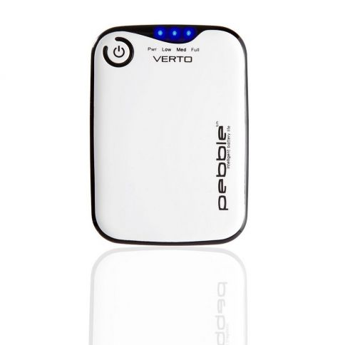 Veho PEBBLE™ Verto Portable Charger 3700mAh