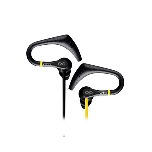 Veho ZS2 Water Resistant Sports Earphones