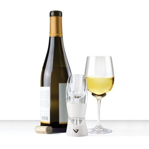 Vinturi Wine Aerator Valkoviinille