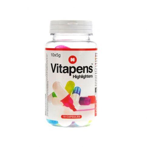 Vitapens Capsule Highlighters