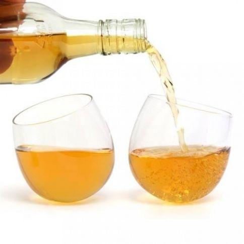 Whisky Rockers Keinuvat Viskilasit