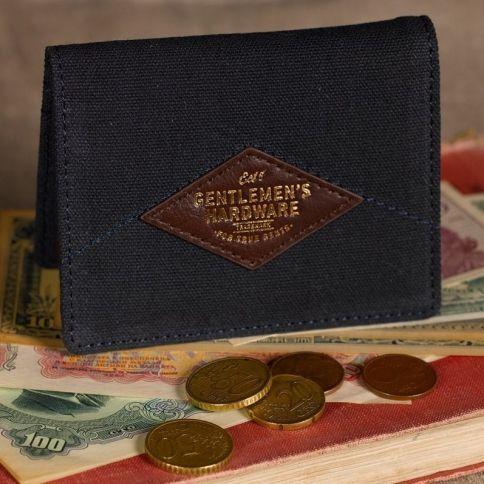 Wild & Wolf Gentlemen Wallet