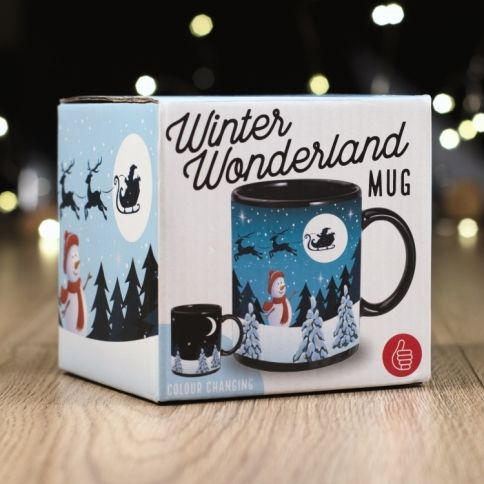 Winter Wonderland Muki