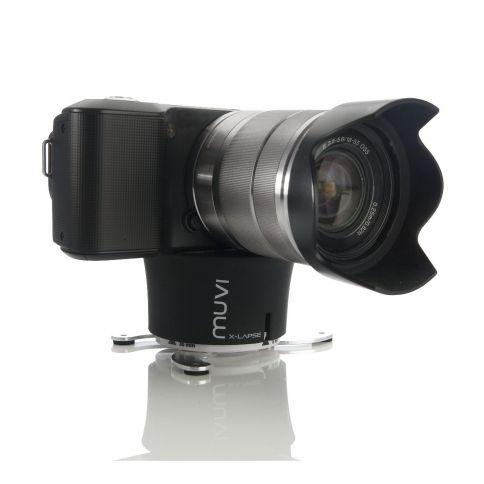 MUVI X-Lapse 360˚ Pyörivä Kamera-alusta