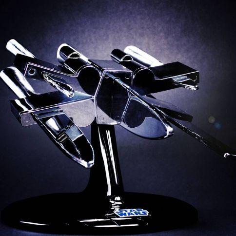 Star Wars X-Wing Veitsiteline