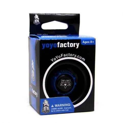 YoYo Factory Velocity Säädettävä JoJo