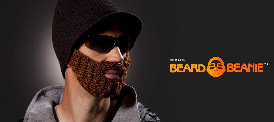 Beard Beanie - €35,00