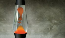 Mathmos Lava Lamps