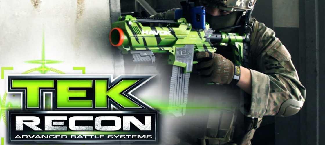 Tek Recon Havok - €39,90